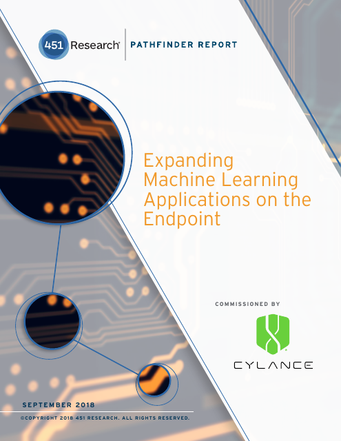 image from Expanding Machine Learning Applications on the Endpoint