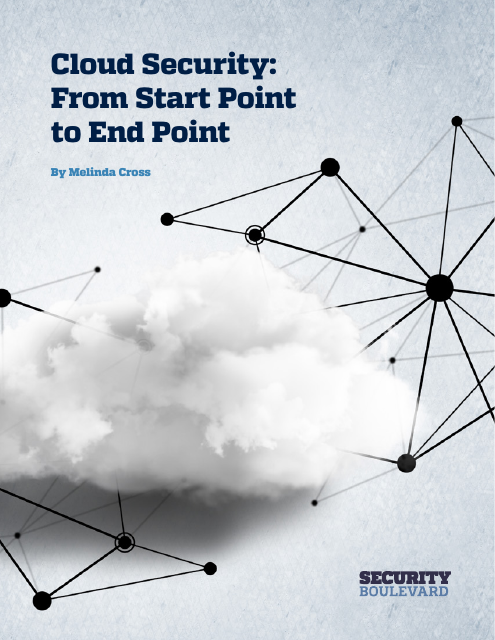 image from Cloud Security: From Start Point To End Point