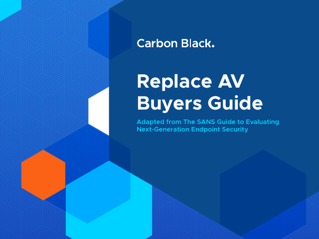 image from Replace AV Buyers Guide