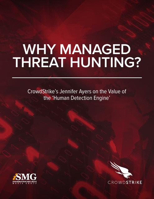 image from Why Managed Threat Hunting?