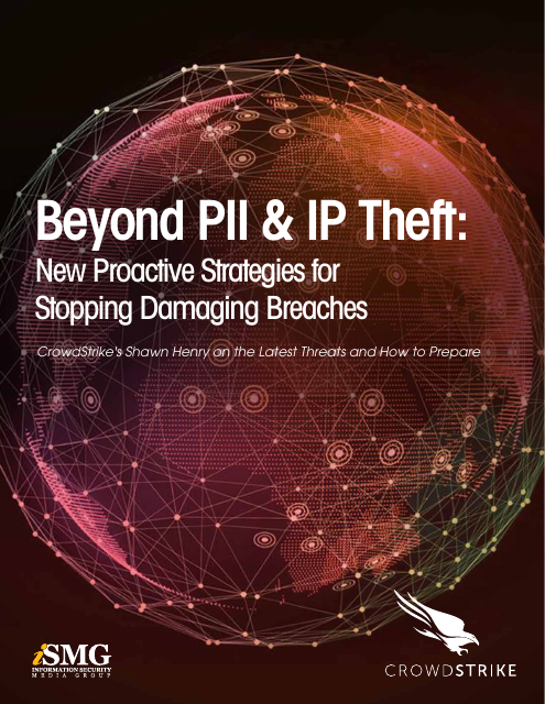 image from Beyond PII & IP Theft: New Proactive Strategies For Stopping Damaging Breaches