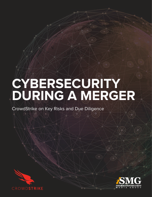 image from Cybersecurity During A Merger