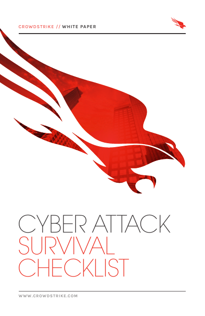 image from Cyber Attack Survival Checklist
