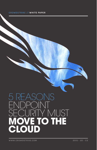 image from 5 Reasons Endpoint Security Must Move To The Cloud