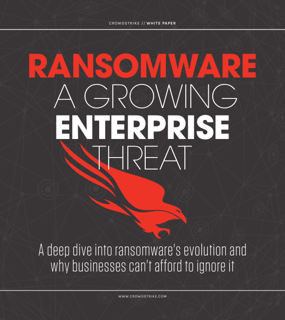 image from Ransomware A Growing Enterprise Threat