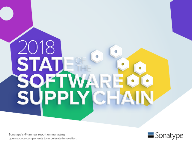 image from 2018 State Of The Software Supply Chain