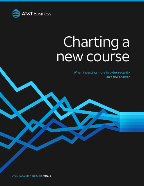 image from Cybersecurity Insights Volume 8: Charting A New Course