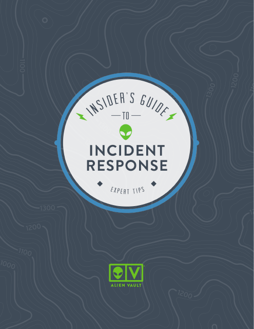 image from Insider's Guide To Incident Response: Expert Tips