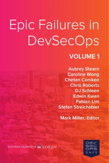 image from Epic Failures In DevSecOps: Volume 1