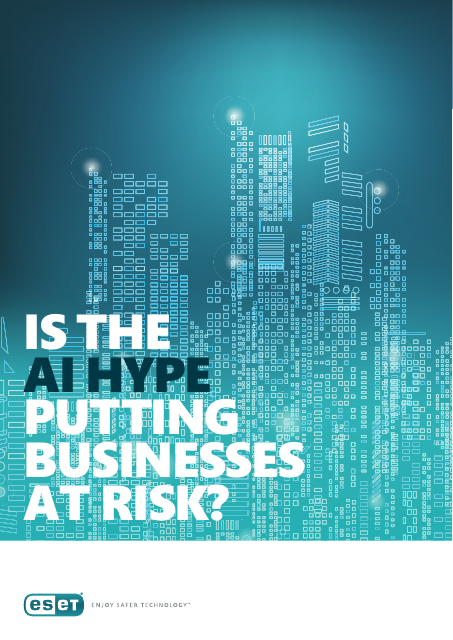 image from Is The AI Hype Putting Businesses At Risk?