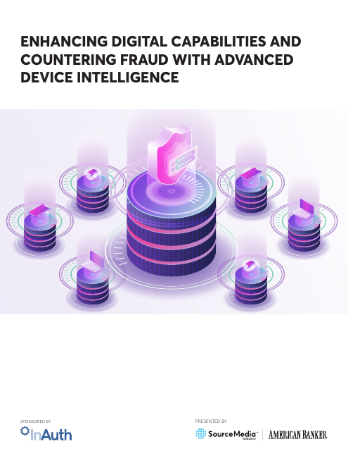 image from Enhancing Digital Capabilities And Countering Fraud With Advanced Device Intelligence