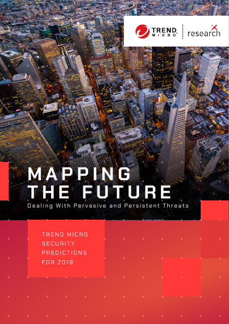 image from Mapping The Future: Trend Micro Security Predictions For 2019
