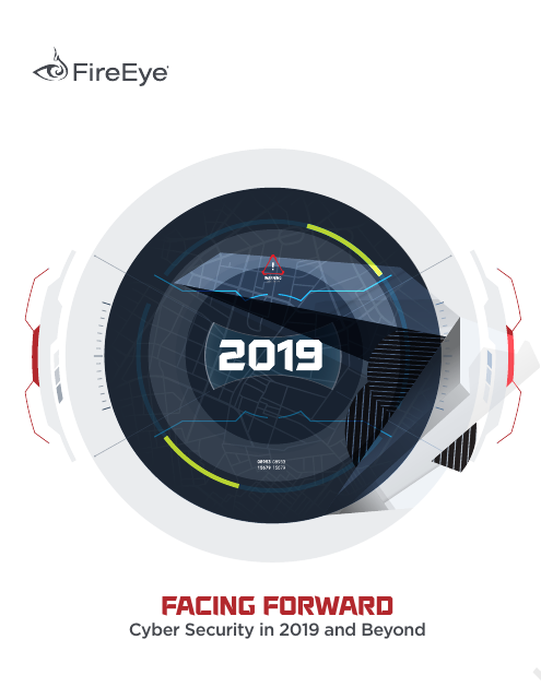 image from Facing Forward: Cyber Security in 2019 and Beyond