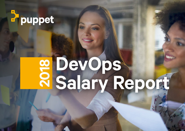 image from 2018 DevOps Salary Report