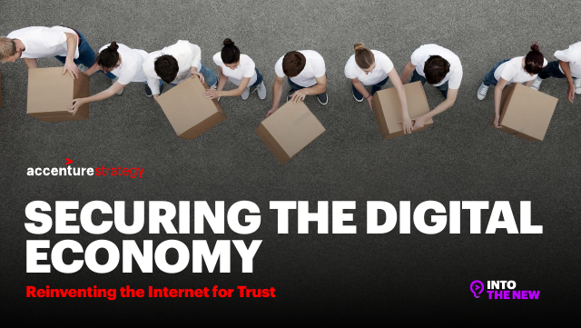 image from Securing The Digital Economy: Reinventing The Internet For Trust