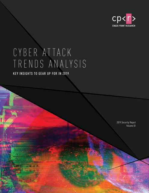 image from Cyber Attack Trends Analysis