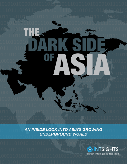 image from The Dark Side Of Asia
