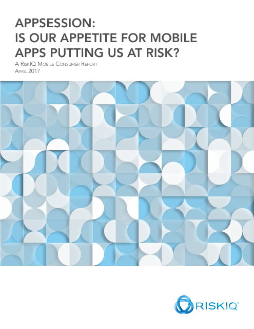 image from AppSession: Is Our Appetite For Mobile Apps Putting Us At Risk
