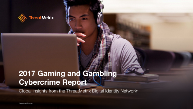 image from 2017 Gaming and Gambling Cybercrime Report