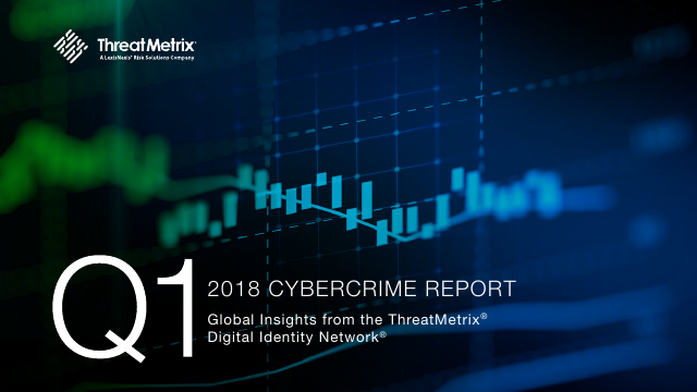 image from Q1 2018 Cybercrime Report