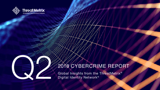 image from Q2 2018 Cybercrime Report