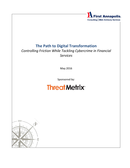 image from The Path To Digital Transformation