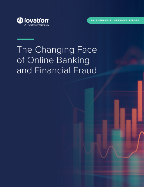 image from The Changing Face of Online Banking and Financial Fraud