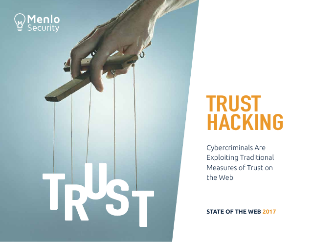 image from State Of The Web 2017: Trust Hacking
