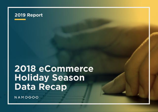 image from 2018 eCommerce Holiday Season Data Recap