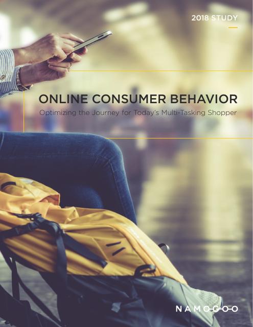 image from Online Consumer Behavior: Optimizing the Journey for Today's Multi-Tasking Shopper