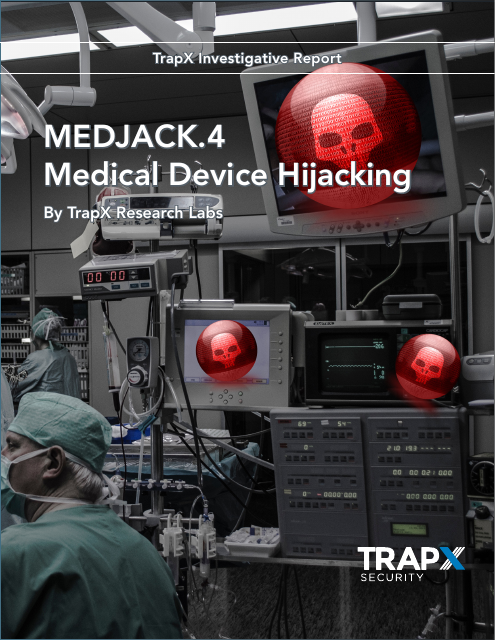 image from MEDJACK.4 Medical Device Hijacking