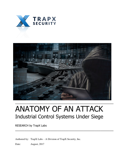 image from Anatomy Of An Attack: Industril Control Systems Under Siege