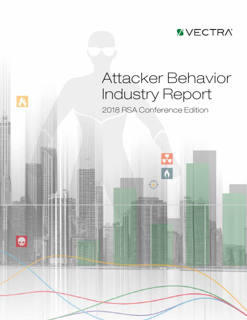 image from Attacker Behavior Industry Report: 2018 RSA Conference Edition