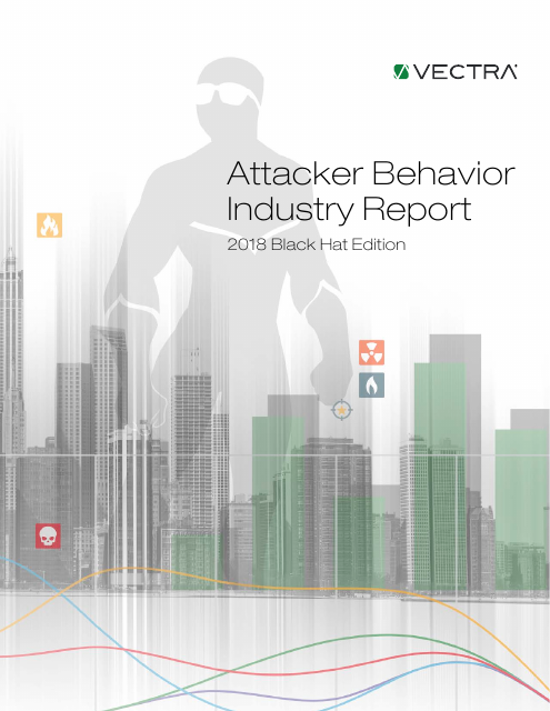 image from Attacker Behavior Industry Report: 2018 Black Hat Edition