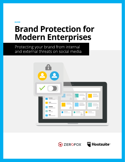 image from Brand Protection For Modern Enterprsies