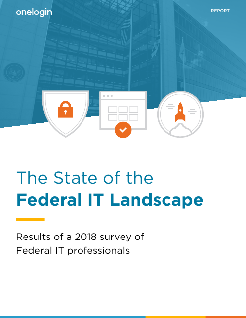image from The State Of The Federal IT Landscape