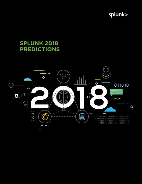 image from Splunk 2018 Predictions