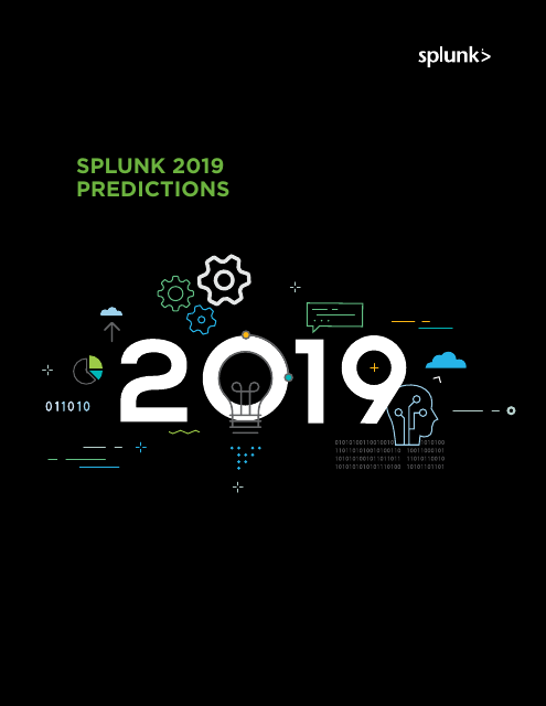 image from Splunk 2019 Predictions