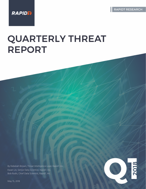 image from Quarterly Threat Report: Q1 2018