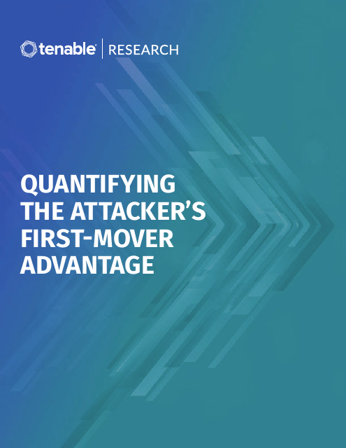 image from Quantifying The Attacker's First-Mover Advantage