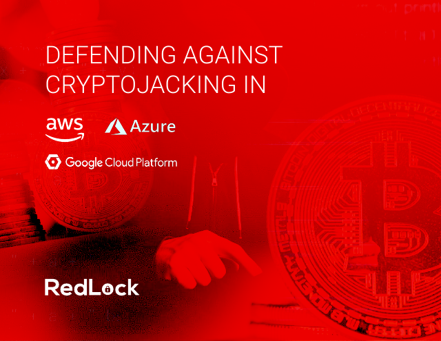 image from Defending Against Cryptojacking In AWS, Azure, and GCP