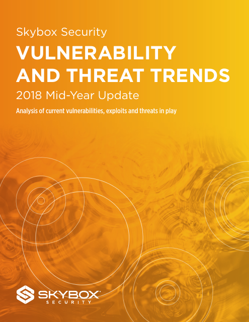 image from Vulnerability And Threat Trends 2018 Mid-Year Update