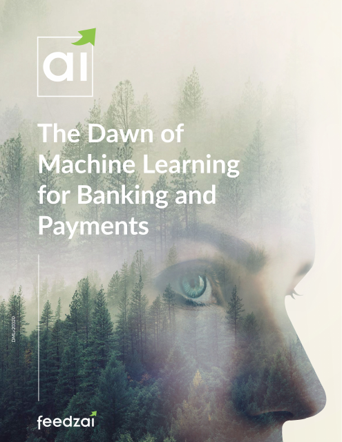 image from The Dawn Of Machine Learning For Banking And Payments