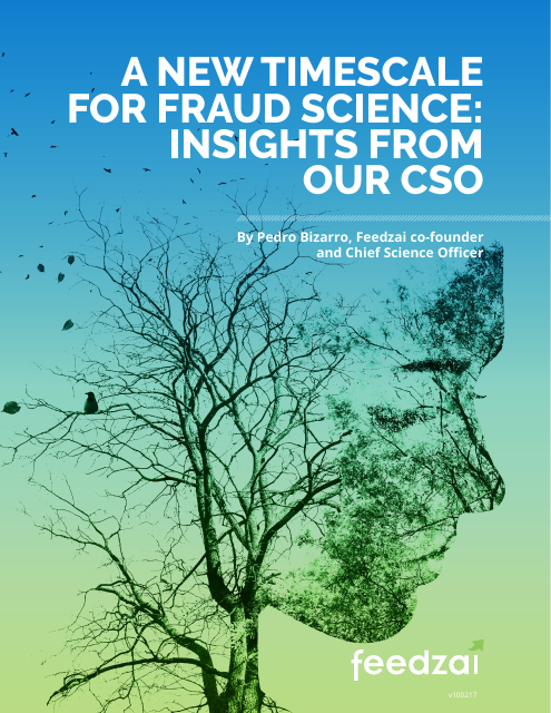 image from A New Timescale For Fraud Science: Insights From Our CSO