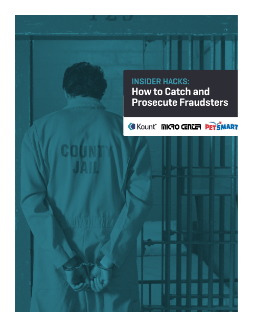 image from Insider Hacks: How To Catch And Prosecute Fraudsters