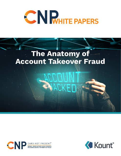 image from The Anatomy of Account Takeover Fraud