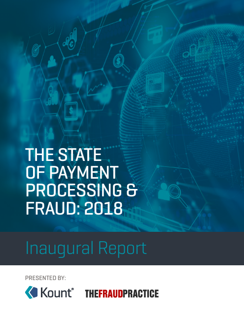 image from The State of Payment Processing & Fraud: 2018