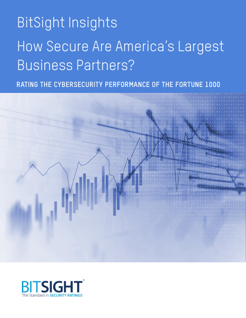 image from How Secure Are America's Largest Business Partners
