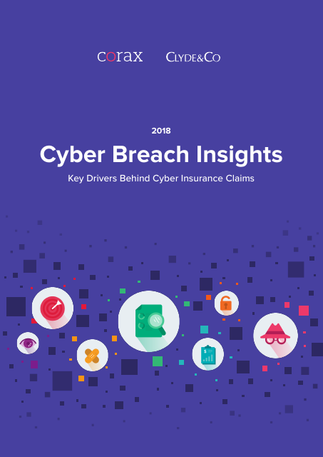 image from 2018 Cyber Breach Insights: Key Drivers Behind Cyber Insurance Claims
