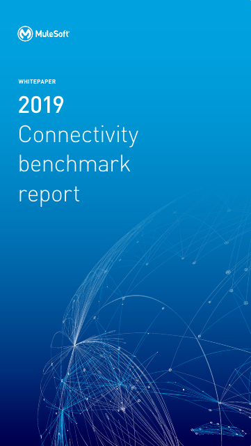 image from 2019 Connectivity Benchmark Report
